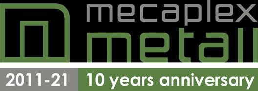 Logo Mecaplex Metall